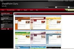 SharePointGuruTheme
